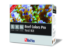 Набор тестов Reef Colors (I, K, Fe)