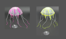 Медуза Jelly Fish S, ø 6см