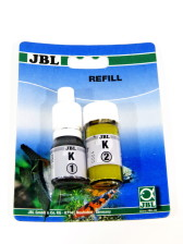 JBL K Potassium Reagent - Реагенты для теста JBL K Potassium Test-Set (JBL2541100)