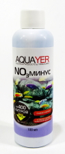 AQUAYER NO3 минус, 100мл