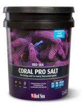 Соль Red Sea  Coral Pro Salt  7кг на 210л
