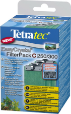 Катридж с углем Tetra EasyCrystal Filter pack С 250/300 (3шт)